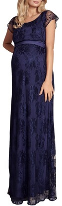 Tiffany Rose April Lace Maternity/Nursing Gown