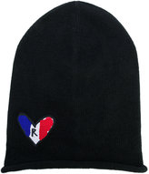 Rossignol beanie with logo