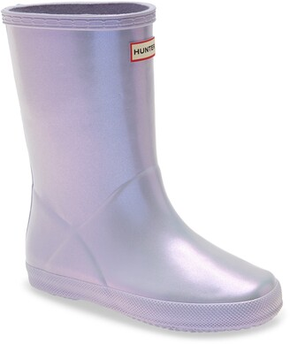 Hunter First Classic Nebula Waterproof Rain Boot