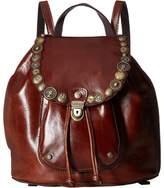 Patricia Nash Casape Backpack Backpack Bags