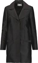 Carven Faille coat