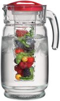 Bed Bath & Beyond Home Essentials & Beyond 64 oz. Glass Pitcher with Infuser