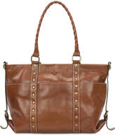 Patricia Nash Carducci Large Pocket Tote