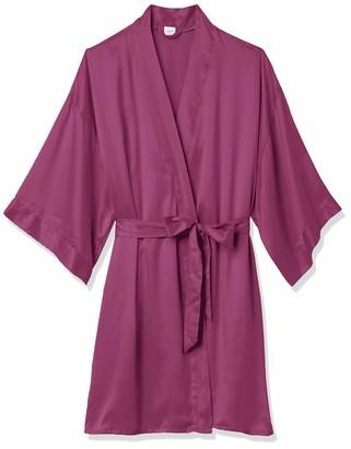 Jezebel Women's Plus-Size Gem Kimono