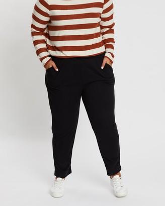Only Carmakoma Long Pants