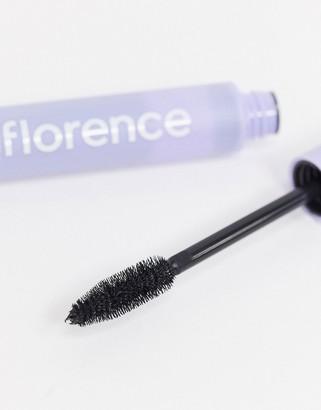 Florence By Mills Built To Lash Mascara - Black