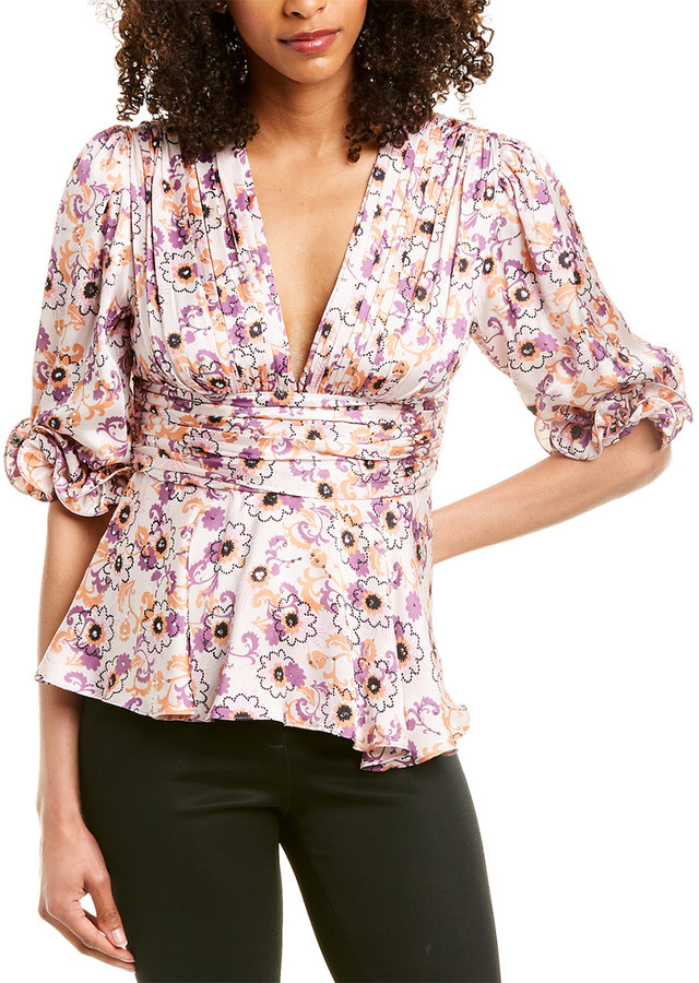 Thumbnail for your product : Alexis Prema Top