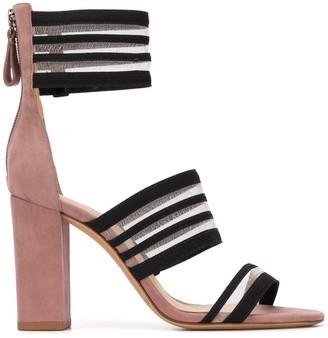 Alexandre Birman Shadow sandals