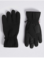 M&S Collection Waterproof Ski Performance Gloves with ThinsulateTM