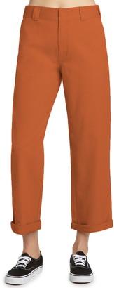 Dickies Crop Work Pants
