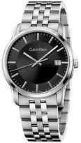 Calvin Klein Infinite Stainless Steel Bracelet Watch, K5S31141