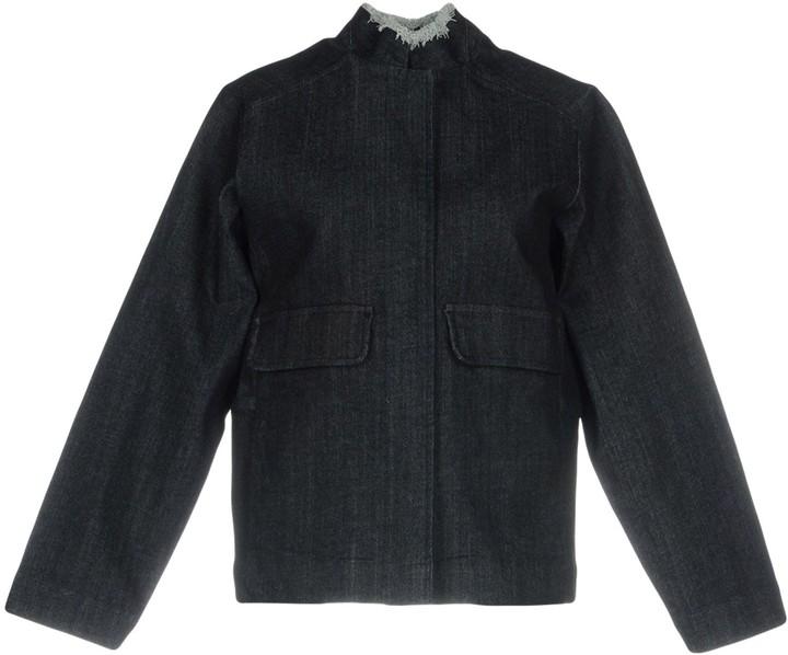 Folk Denim outerwear - Item 42651166LF