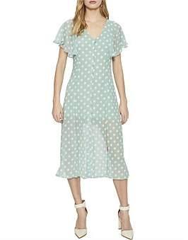 Cooper St Oasis Midi Dress