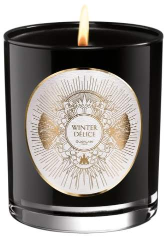 Guerlain Winter Delice Candle