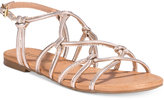 Report Gail Strappy Flat Sandals