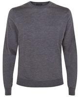 Z Zegna Merino Wool Knit Sweater