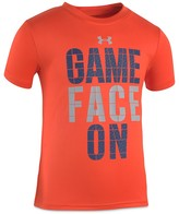 Under Armour Boys' Game Face On Tee - Sizes 2-7