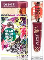 Teeez Cosmetics Head Over Heels Nail Lacquer