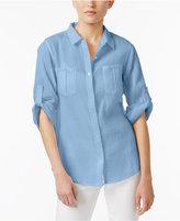 Calvin Klein Utility Shirt