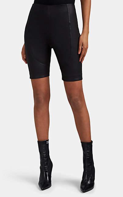 f5c092c2a31e Black Leather Shorts For Women - ShopStyle