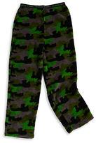 Calvin Klein Camouflage Plush Pants