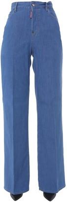 DSQUARED2 Basic Bohemian Jeans