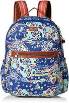 Sakroots Women's Artist Circle Classic Backpack