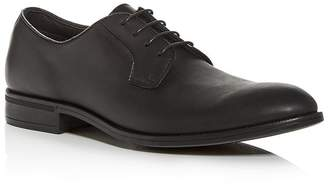 Gordon Rush Men's Bailey Leather Plain-Toe Oxfords