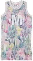 Molo Delicate Cacti Cilicia Dress