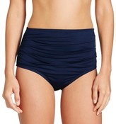 Merona Women's High Waist Swim Brief