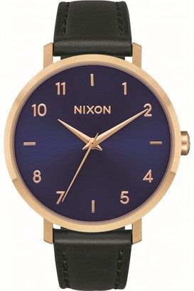 Nixon Ladies The Arrow Leather Gift Set Watch A1230-933