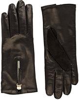WANT Les Essentiels Women's Mozart Gloves-BLACK