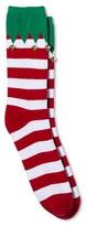 Gilligan & O Men's OMG So Ugly Holiday Slipper Socks 6-12 - Gilligan & O'Malley