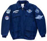 Disney Soarin' Pilot Jacket for Boys