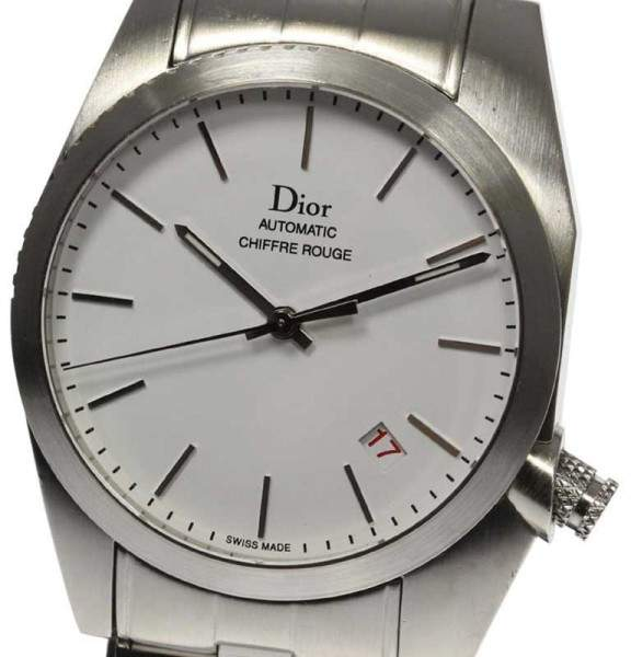 Christian Dior Chiffre Rouge DC084510 Automatic Stainless Steel Automatic 36mm Mens Watch
