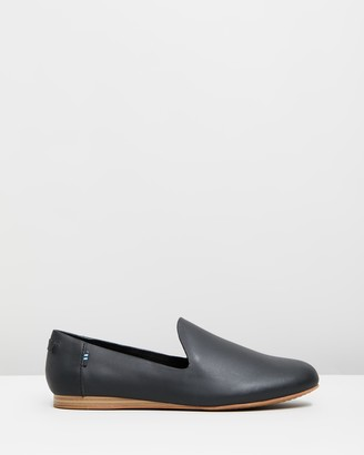 Toms Womens Darcy Flats