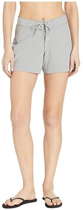 Carve Designs Marin Shorts (Pebble) Women's Shorts