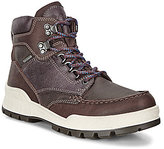 Ecco Women s Track 25 High Trail Booties