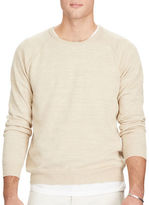 Polo Ralph Lauren Cotton Crew Neck Sweater