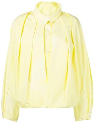 Lemaire shirt blouson