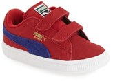 Puma Infant Suede Sneaker