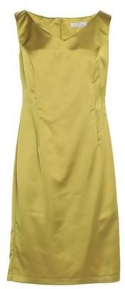 EMISPHERE Knee-length dress