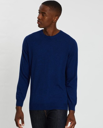 Rodd & Gunn Wellington Knit