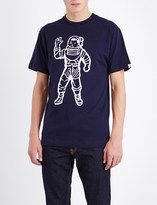 Billionaire Boys Club Spaceman cotton-jersey t-shirt