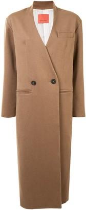 Manning Cartell Australia Bio Camouflage coat