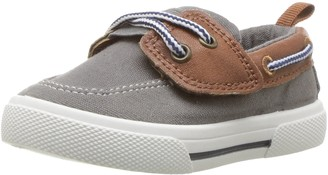 Carter's Boy's Cosmo Casual Slip-on Sneaker