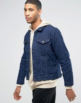 Troy Denim Jacket