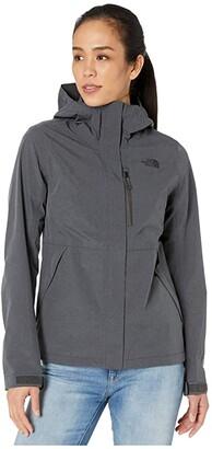 The North Face Dryzzle Futurelight Jacket (TNF Black) Women's Clothing