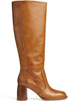 Joseph Calf Leather Thompson Boots