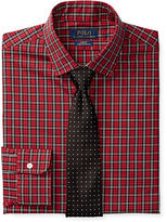 Polo Ralph Lauren Slim-Fit Stretch Poplin Shirt